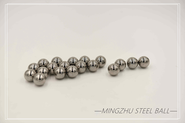 轴承钢球φ25.4mm-30.1625mm