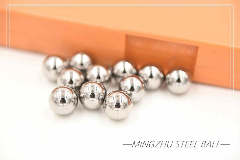不锈钢钢球440C/440φ3.0mm-4.0mm