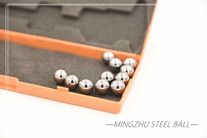 不锈钢钢球440C/440φ6.35mm-7.1438mm