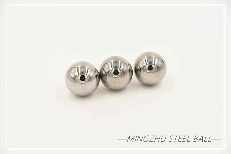 不锈钢钢球440C/440φ33.338mm-38.10mm