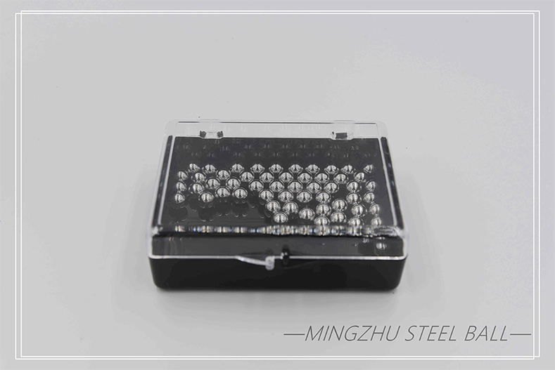 不锈钢钢球420φ4.763mm-6.0mm