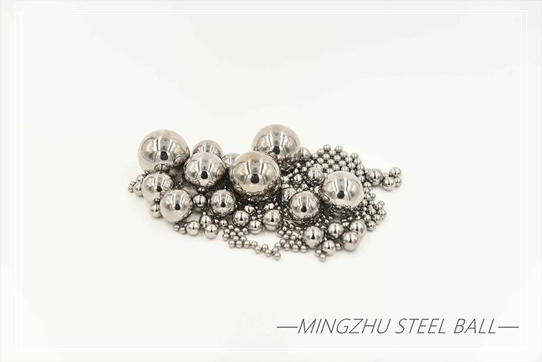 不锈钢钢球420φ25.4mm-30.1625mm