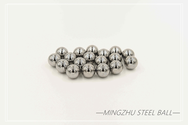 轴承钢球φ4.763mm-6.0mm