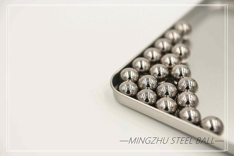 不锈钢钢球440C/440φ4.763mm-6.0mm