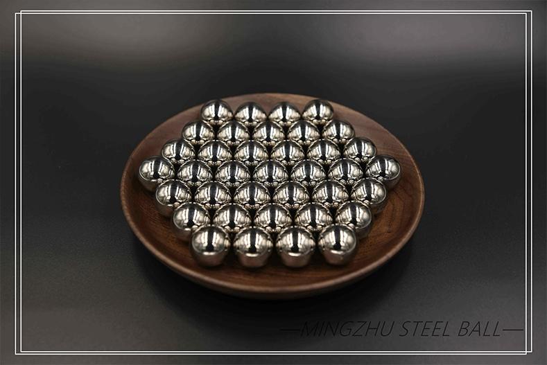 不锈钢钢球440C/440φ7.9375mm-10.3188mm