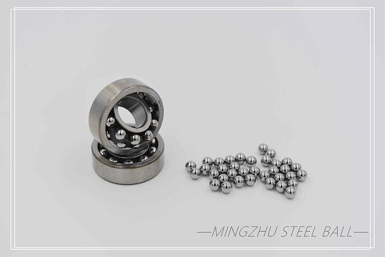 不锈钢钢球420φ3.0mm-4.0mm