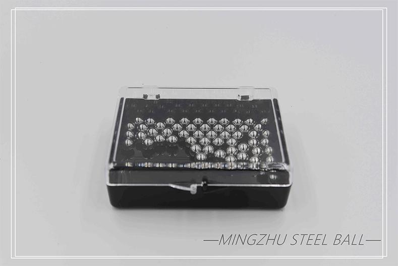 吴江不锈钢钢球420φ4.763mm-6.0mm