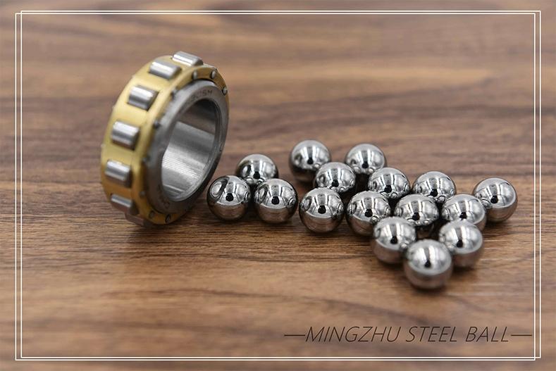 吴江不锈钢钢球420φ7.9375mm-10.3188mm