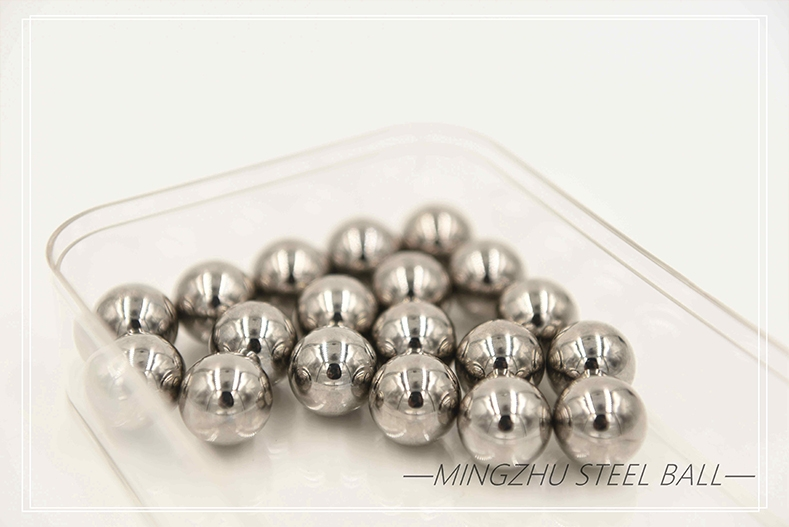 张家港不锈钢钢球420φ12.0mm-14.2875mm